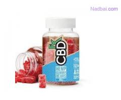 What Are The Benefit Of Using Life Stream Labs CBD Gummies?