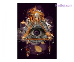 JOIN ILLUMINATI IN VRYBURG|+27730102970
