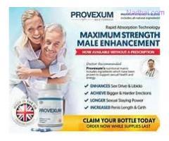 Dosage Of Provexumit Pills Supplement