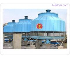 Cooling Tower Manufacturers - jcequipments.com