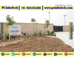 300 gaj plot for Sale in Sector 66-A at GMADA IT city Mohali 95O1O318OO