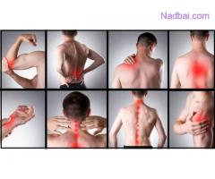 Neck Pain and Shoulder Pain