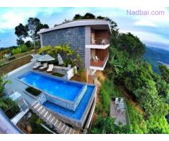 Family Cottages In Munnar Renowned For It's Luxurious Ambien Thekkaddy