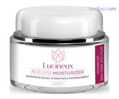 How Does Truly Work Lucineux Face Cream?