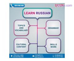 Learn Russian Language Online | Russian Language Course