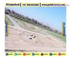 Wave Estate Plots for sale in Sector 85 Mohali 95O1O318OO