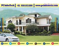 Ecocity Land Pooling, Ecocity Phase 2 Mullanpur 95O1O318OO