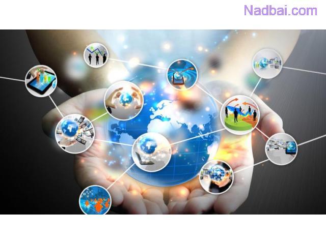 Website Translation Services in Mumbai, India - Shakti Enterprise