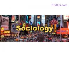 BookMyEssay Provide Guaranteed Sociology Writing Service