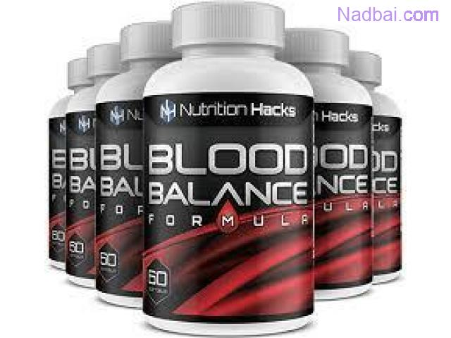 Why You Need The Blood Balance Formula Products- Try Blood Balance