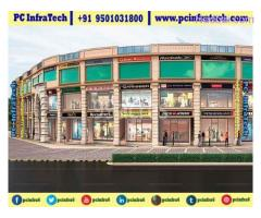Tdi taj plaza mohali, sco rate in it city mohali 95O1O318OO