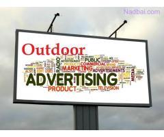 Hoarding Advertising Agency in Allahabad