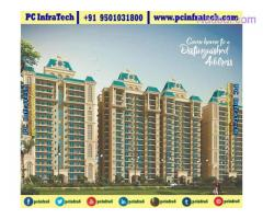 Ambika La Parisian flats in Mohali Broadways 95O1O318OO