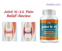 What Are The Ingredients Used In Joint N-11?