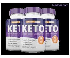 What Are The Active Ingredients Momen Trim Keto?