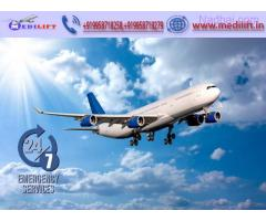 Now Pick High-Quality Air Ambulance Service in Coimbatore