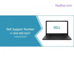 Dell Technical Support Number