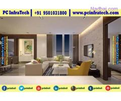 Marbella Grand Aerocity Mohali, 4 BHK IT City Road 95O1O318OO