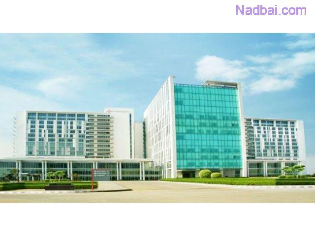 Best Bariatric Surgery Hospitals in Delhi