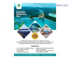 Munnar Resorts Honeymoon Packages