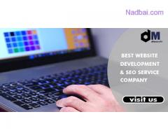 WebSite Design and SEO Company in Chandigarh