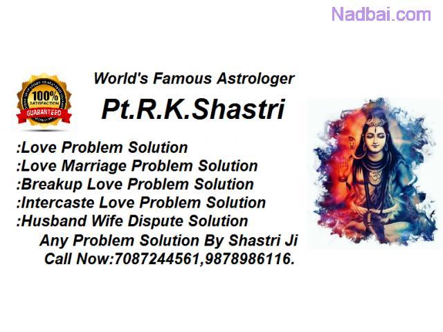 Love Guru All Love Problem Solution Specialist Call Now +91