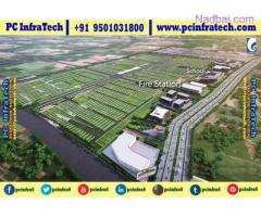 Eco City Mullanpur Plots, Eco City Mullanpur Plots for Sale 95O1O318OO