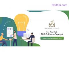 Ph.D Guidance & Assistance - 7200099555
