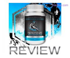 Have There Any Adverse Effects With Nerotenze Testosterone ?