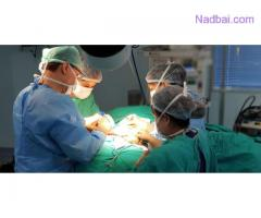 Get Best Cosmetic Surgery in India