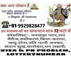 Only one call can change your life ) Specialist ....shastriji ((+919929828477