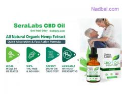 100 Methods Of Sera Relief Cbd Oil Domination