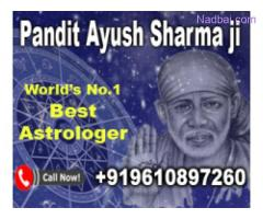 Real Black Magic Specialist +919610897260