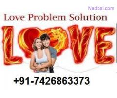 +91-7426863373  LOve Relationship Problem Solution Specialist //