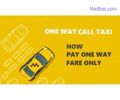 one way call taxi online outstation taxi service