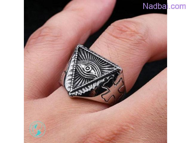 Magic rings for money, powers, fame and wealth call +27737053600 Mama Shamie
