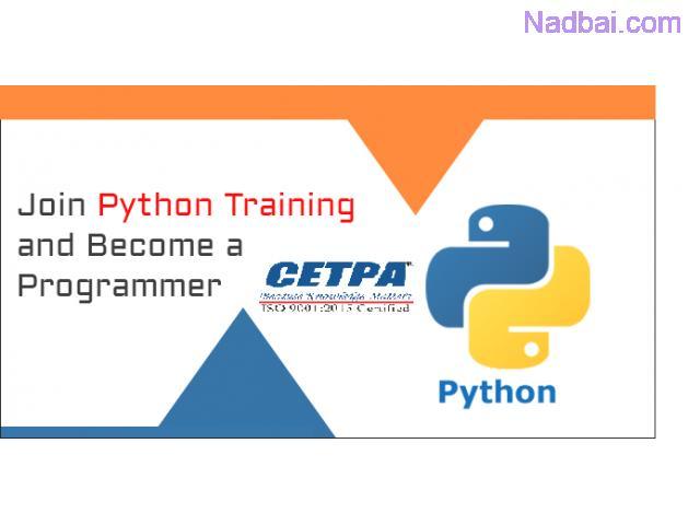 Which Institute is Best for Python Training in Delhi