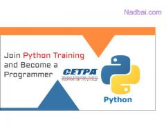 Which Institute is Best for Python Training in Delhi