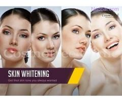 Best Skin Whitening Treatment