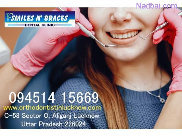 Dentist in Aliganj | Dentist in Lucknow
