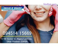 Dentist in Aliganj | Dentist in Lucknow