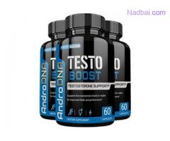 What Are The Ingredients Used In Androdna Testo Booster?