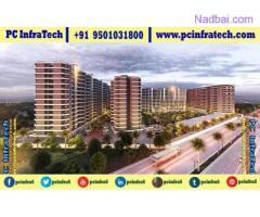 The Address 2,3 BHK Apartments Mullanpur 95O1O318OO