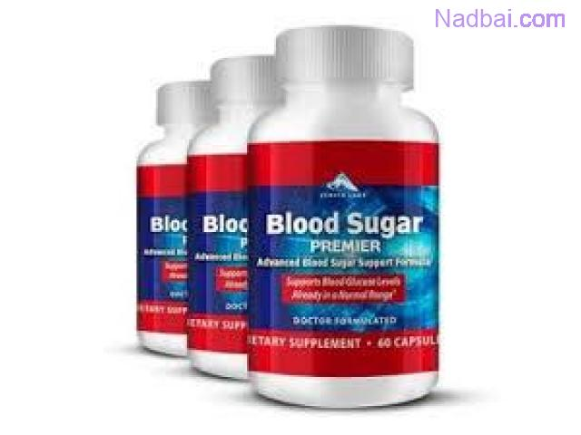 Blood Sugar Premier Benefits and Price