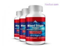 Blood Sugar Premier Benefits and Price