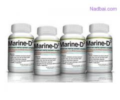 What Is Marine Essentials D3?