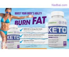 What Are The Contents Used In Body Tone Keto ?