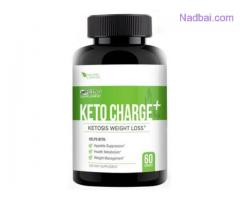Keto Charge  Reviews | Keto Charge Plus
