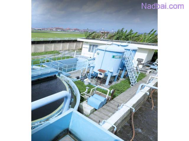 Industrial Effluent Treatment Plant Manufacturer India