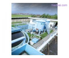 Industrial Effluent Treatment Plant Manufacturer India